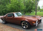 1970 Chevrolet Camaro Coupe for Sale