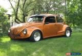 Classic 1974 Volkswagen Beetle - Classic for Sale