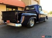 1955 Chevrolet Other Pickups stepside for Sale