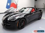 2015 Chevrolet Corvette Z51 Coupe 2-Door for Sale