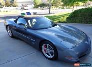 2003 Chevrolet Corvette 2 Dr Convertible for Sale