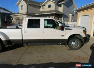 Ford: F-350 King Ranch for Sale
