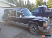 Cadillac: Brougham for Sale