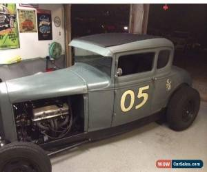 Classic 1930 Ford Model A for Sale