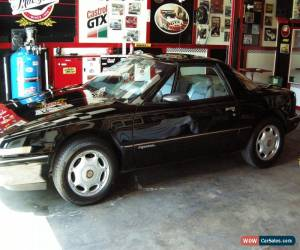 Classic 1991 Buick Reatta for Sale