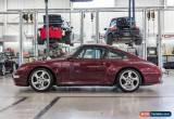 Classic Porsche : 911 for Sale