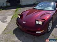 2003 Chevrolet Corvette Base 2dr Convertible for Sale