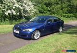 Classic 2011 BMW 3 Series 320d Auto 2.0 Diesel Automatic SE In Metalic Blue  for Sale