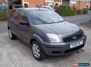 Ford Fusion 1.6TDCi 2005MY 2 for Sale