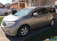 Nissan: Quest SV for Sale