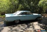 Classic Ford XP Coupe 1966 for Sale