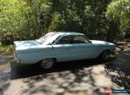 Ford XP Coupe 1966 for Sale