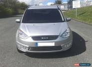 Ford Galaxy 2.0 TDCi Titanium Powershift 5dr for Sale