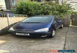 Classic Ford Galaxy 2.0 Diesel Ghia Spare or Repair for Sale