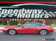 2004 Ford Mustang GT Deluxe 2dr Convertible for Sale