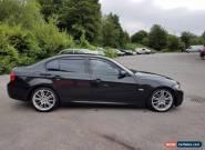 BMW 3 Series 2.0 318i M Sport 2006 E90 for Sale