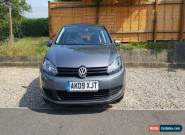 VW Golf 1.4 S 5 Drs 2009 MK6 for Sale