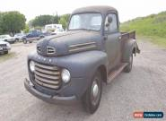 1948 Ford Other Pickups F3 for Sale