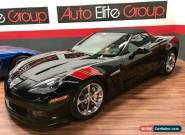 2011 Chevrolet Corvette Grand Sport Convertible 2-Door for Sale