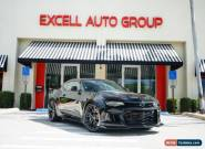 2017 Chevrolet Camaro 2dr Coupe ZL1 for Sale