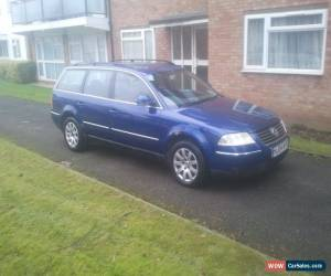Classic VOLJSWAGEN PASSAT 130 SE, ESTATE, GSH, 2 CAMBELT CHANGES, 4 NEW TYRES for Sale