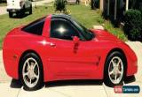 Classic 2001 Chevrolet Corvette for Sale