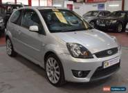 2008 58 FORD FIESTA 2.0 ST 16V 3D 148 BHP for Sale