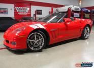 2010 Chevrolet Corvette Grand Sport Convertible for Sale