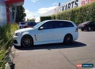 2014 Holden Commodore SV6 wagon for Sale