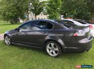 Pontiac: G8 GT for Sale