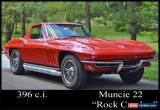Classic 1965 Chevrolet Corvette High Performance for Sale