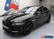 2016 Jaguar XF R-Sport Sedan 4-Door for Sale