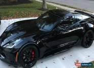 2017 Chevrolet Corvette Grand Sport Coupe 2-Door for Sale
