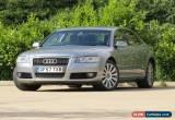 Classic 2007 Audi A8 3.0TDI auto quattro SE FACELIFT MODEL, KEYLESS for Sale