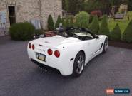 2002 Chevrolet Corvette Convertible C5 for Sale