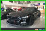 Classic 2017 Ford Mustang GT for Sale