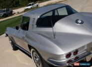 1965 Chevrolet Corvette ORIGINAL for Sale