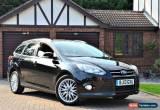 Classic 2013 Ford Focus 1.6 TDCi Zetec 5dr for Sale