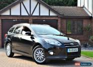 2013 Ford Focus 1.6 TDCi Zetec 5dr for Sale