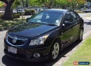 URGENT SALE!!! LOW KMs!!! 2011 Holden Cruze Sedan for Sale