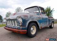 1955 Chevrolet Other Pickups SHORTBED for Sale