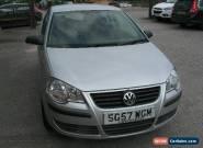 VW Polo E 2007  1.2  3 Door  39000 Miles for Sale