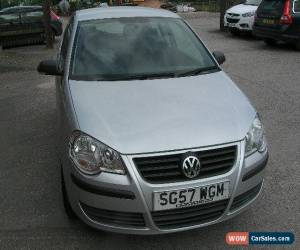 Classic VW Polo E 2007  1.2  3 Door  39000 Miles for Sale