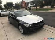 BMW 320D E 90 2007 TURBO DIESEL for Sale
