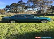 1991 EB Fairmont v8 for Sale
