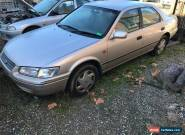 toyota camry conquest runs and drives well v6 auto  for Sale