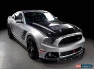 2014 Ford Mustang Roush Stage 3 for Sale