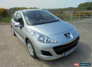 Peugeot 207 1.4HDI 70 ( a/c ) ( 09 ) S for Sale
