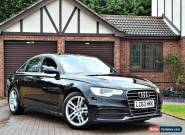 2014 Audi A6 Saloon 2.0 TDI S Line Multitronic 4dr for Sale