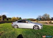 BMW 335d 3.0TD auto 2007MY coupe SE M for Sale
